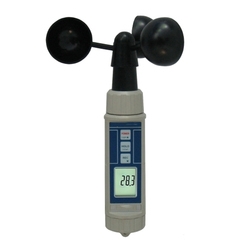 Lutron AM-4221 Digital Cup Anemometer