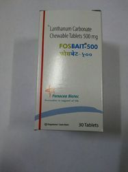 FOSBAIT-500 Tablets