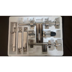 15 mm Stainless Steel Door Aldrop Kit