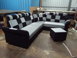 Chess corner sofa