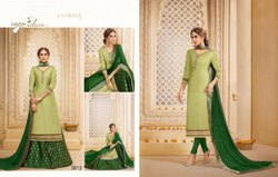Kasmeera Fancy Salwar Suits