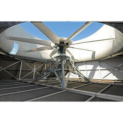 FRP Cooling Tower Fans
