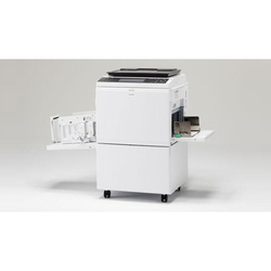 DD-6650P Ricoh Digital Duplicator