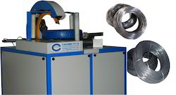 Automatic Binding Wire Wrapping Machine