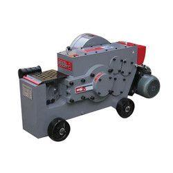 Bar Cutting Machine GQ 40-A