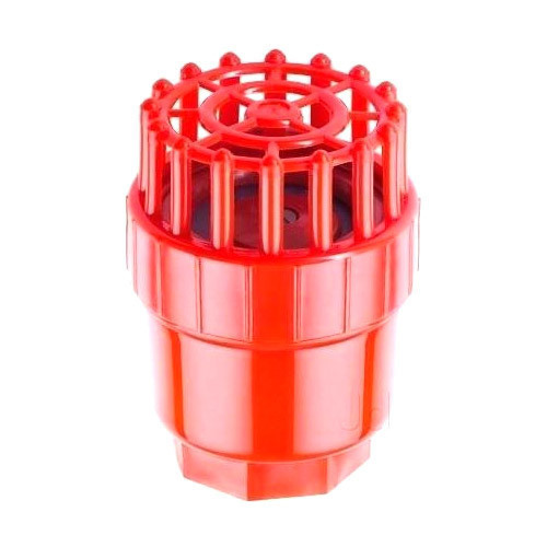 Harison PP Spring Foot Valves, Size: 15 - 200 mm, Rs 65 /piece Harison Agro  Industries | ID: 6195581673