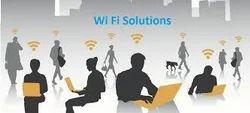 Antriksh定制WiFi热点解决方案