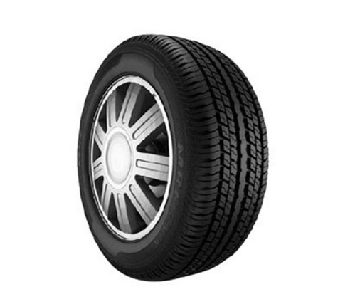 Mrf Zv2k 155 65 R13 73s Tubeless Car Tyre At Rs 2420 Piece