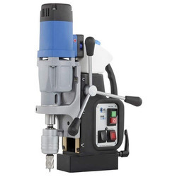 Magnetic Drilling Tapping Machine with Swivel Base