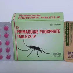 Primaquine 7.5 - Anti Malarial