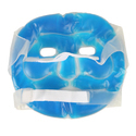 Reusable Cooling Gel Face Mask