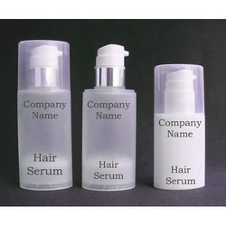 Silky Hair Serum Spray