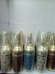 Brass Bottles