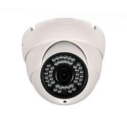 1 - 1.3 MP Day & Night Vision AHD Dome Camera, Lens Size: 3.6 Mm