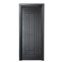 Designer PVC Membrane Door