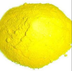 Oxide Yellow