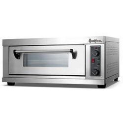 2.4 Kw Single Deck Electric Oven