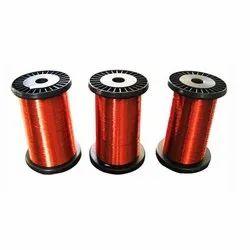 Polyurethane Class H Magnet Aluminium Wire