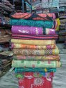 Indian Old Kantha Quilts