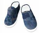 Alphabet Print Shoes
