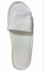 Disposable Terry Hospital Slippers