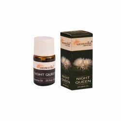Aromatika Night Queen Aroma Oil