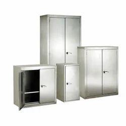 Home Metal Cupboard