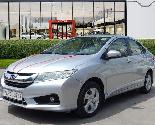 Honda City Vx Mt Car At Rs 899000 Shivaji Marg New Delhi Id