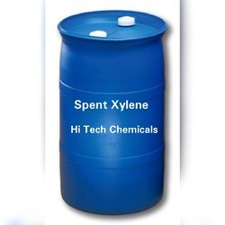 Spent Xylene