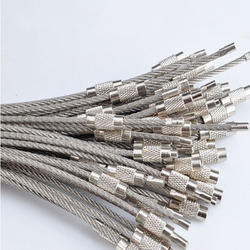 Shipping Wire Rope