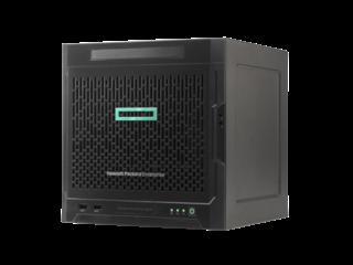 HPE Gen10 Micro Server X3216 870208-371, Memory: 8GB