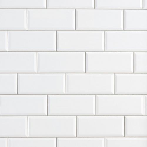 Cheap White Ceramic Floor Tiles 333x333x7mm 5 10 Sqm: White Wall Tile, Size (In Cm): 12x18 Inch, Rs 250 /box