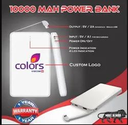 ABS Leather PowerBank