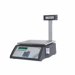 Essae SI-810PR Barcode Label Printer Scale