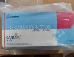 Canmab 440 mg Injection
