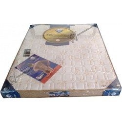 SpringAir Spine Support Plus Mattress Rebonded And Foam