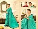 Angels By Triveni Fancy Party Wear Saree