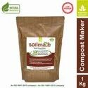 Soilmate Bio Culture for Maggotfree, Odourless Fast Composting