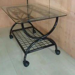 Square Center Tables