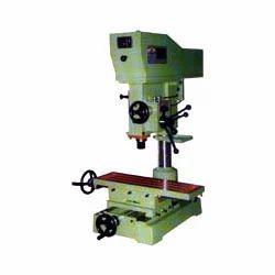 Drilling Cum Milling Machine