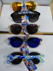 Round Mix Kids sunglasses