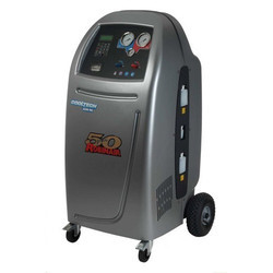 PRO AC Gas Charging Machine