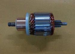 Armature Bolero Replace Original Mico / Bosch Starters