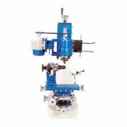 Vertical Jewellery Cutting Machine - Faceting Machine