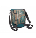I-storm Buzz Green, Grey Buzz Green Is-15 Sling Bag
