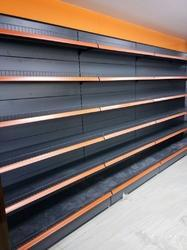 Retail Store Shelving