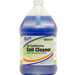 ac coil cleaner. air conditioning coil cleaner, cleaning chemicals - polymer \u0026 solvents, faridabad | id: 14797914873 ac cleaner