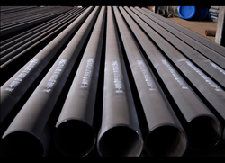 Black Carbon Pipe