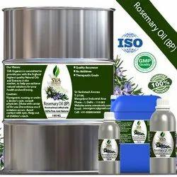 Rosemary Oil (BP)