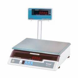 Pioneer Counter Weighing Machine